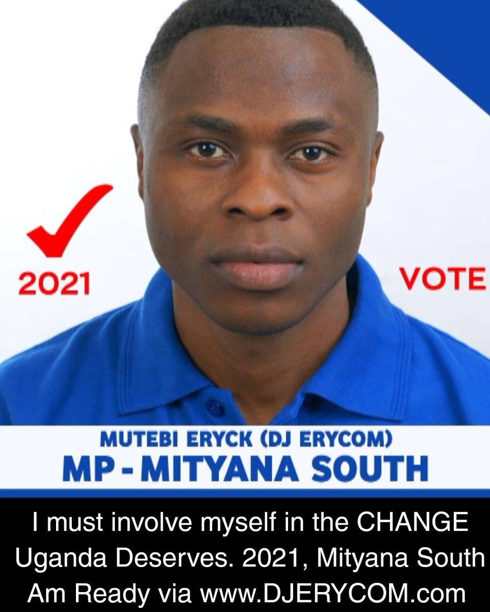 DJ ERYCOM VOWS TO UNSEAT MINISTER KIWANDA FROM PARLIAMENT - Vanguard